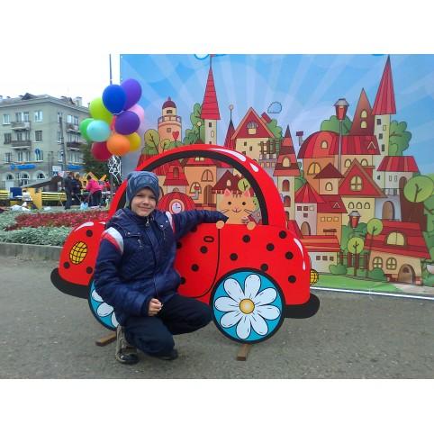 Ростові фигури